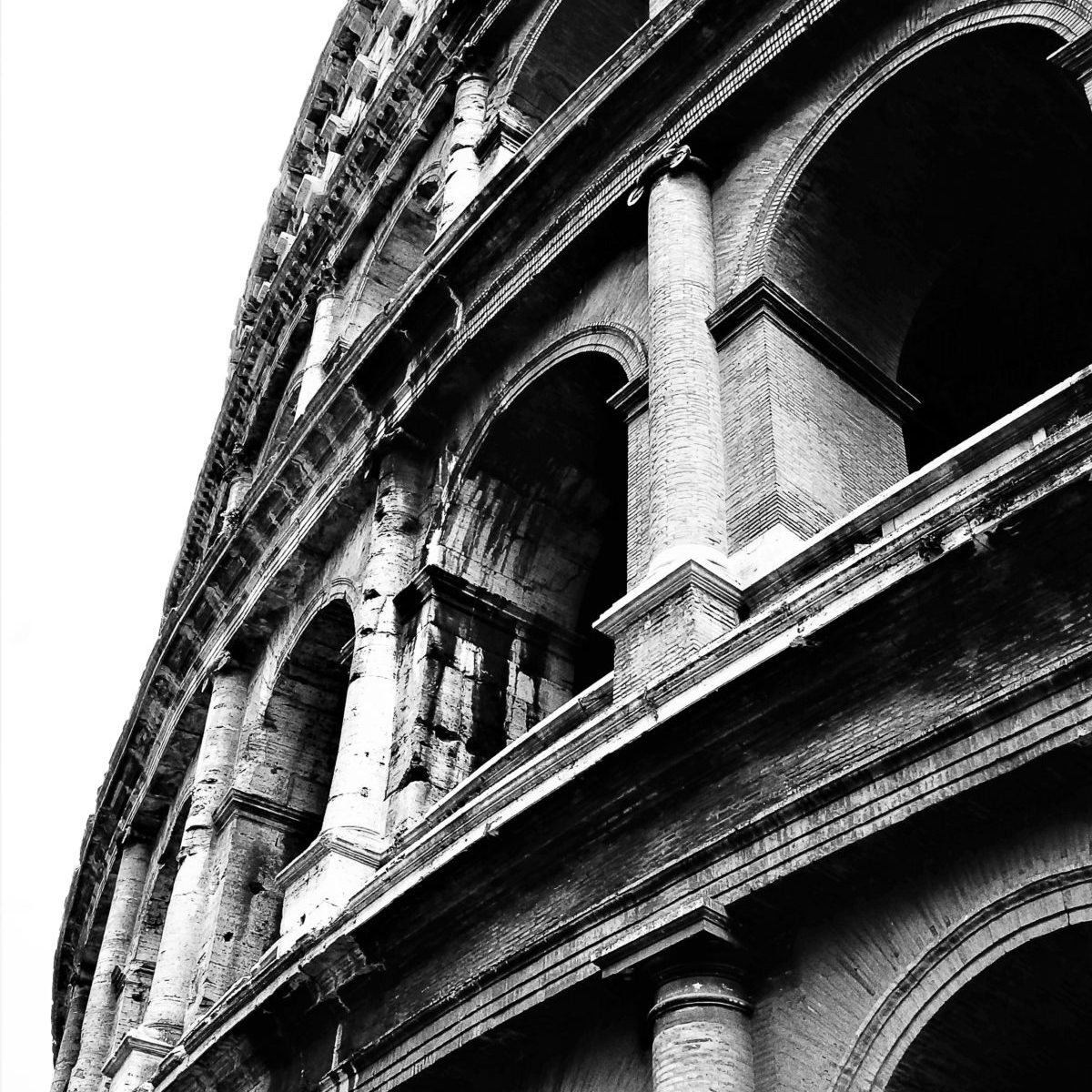 Rome's finest Architecture and historical arena